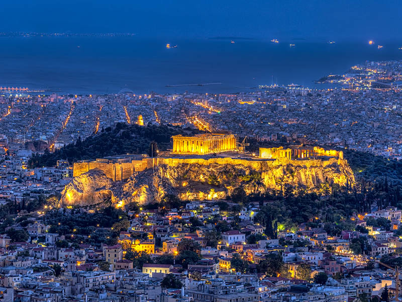 transfers4greece.com - Greece Airport Transfers - Athens Airport Transfer